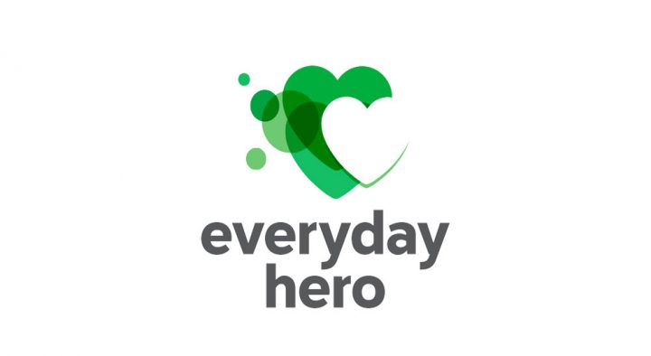 Be an Every Day Hero!