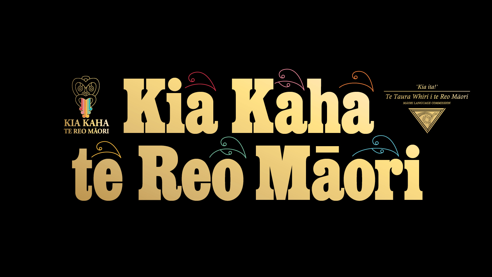 Kia Kaha te Reo Māori!