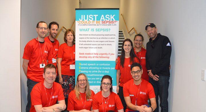 New sepsis clinical tools work straight away at Waikato Hospital