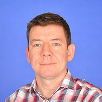Dr Paul Huggan