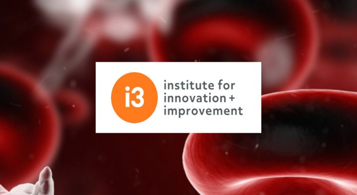 Institute for Innovation and Improvement (i3)